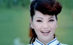 蒙古歌手都有谁,蒙古歌