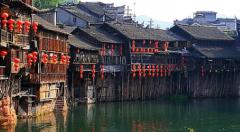 为什么说土家族传统建筑是中国建筑瑰宝?