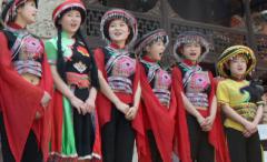 带你感受土家族独特的文化魅力!