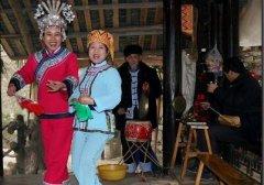 带你领略别具一格土家族民俗文化盛宴!