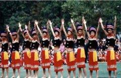 土家族摆手舞有何影响力?