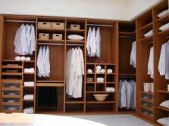 衣柜有哪些风水要点 衣柜风水知识