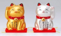 家里可以放招财猫吗?家里摆放招财猫会有什么作用