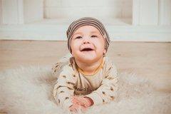 在2021年11月9日出生的男宝宝好听的名字精选推荐