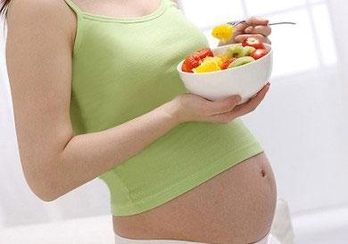 孕妇梦见吃东西