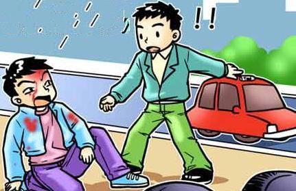 夢見老公出車禍