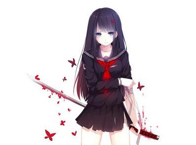 梦见别人杀人见血