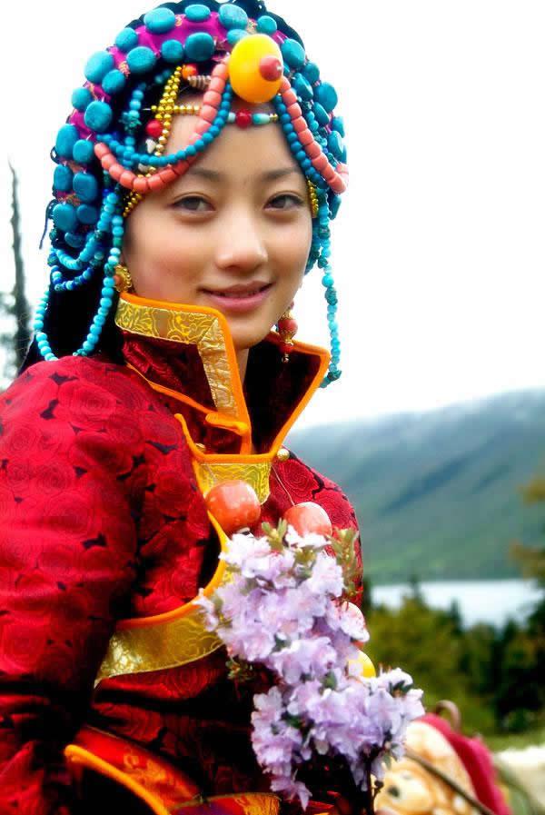 别样的藏族风俗习惯、藏族民族风俗