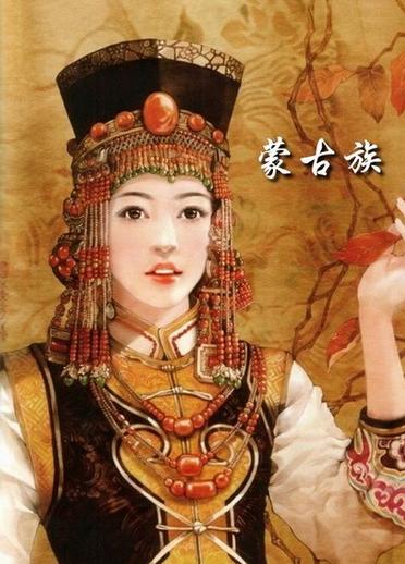 蒙古蒙古族风俗习惯、民族习俗