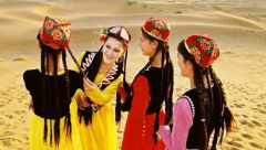 扒一扒维吾尔族有哪些独
