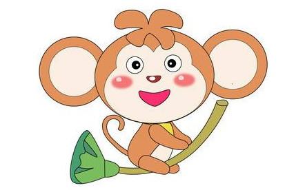 2019年生肖猴