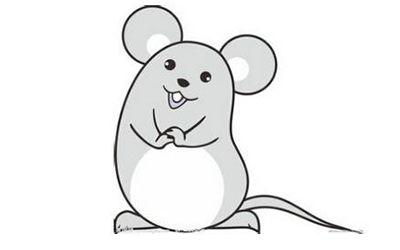 屬鼠的人2019年喬遷搬新家入住新房子好不好?_水墨先生