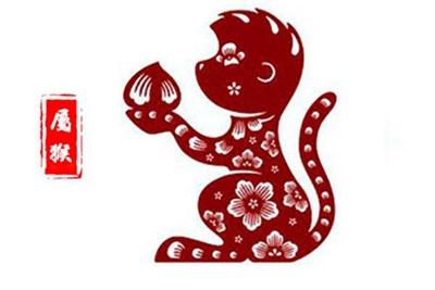 2019年屬猴人幸運色是什麼,生肖猴的本命佛_水墨先生