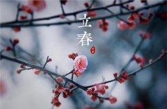 2020年正月十一立春上坟祭祖好吗,立春倒计时几天2020?
