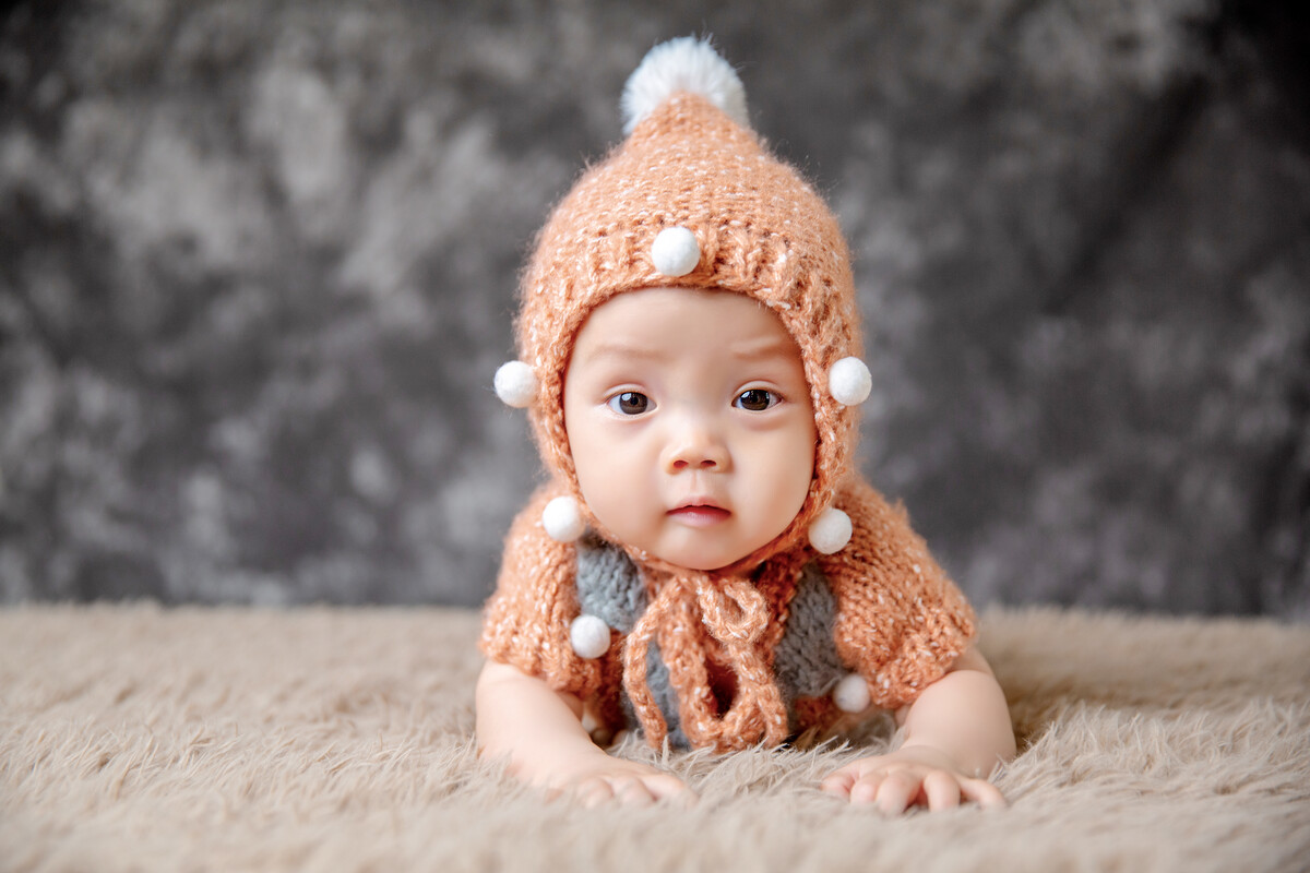 2020年小雪当天出生的女孩命运好不好?怎么起小名?