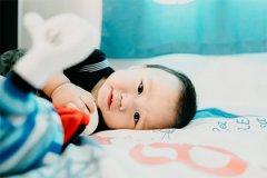 2022年1月3日出生的阳光男孩怎么根据五行起名字?